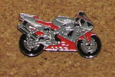 ANO1 MOTORCYCLE MOTO PIN  ATLAS YAMAHA