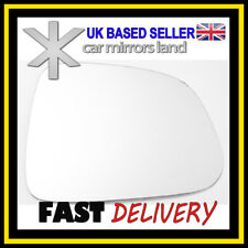 Right Driver Side Wing Mirror Glass CONVEX Vauxhall ANTARA 2007-2016