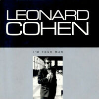 Leonard Cohen - I'm Your Man - 180 Gram Vinyl LP & Download *NEW & SEALED*