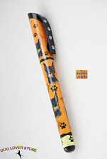 Miniature Pinscher Dog Pen Replaceable Ballpoint Black Ink