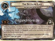 Lord of the Rings LCG - 1x the Seething Lake #064 - The Watcher in the water