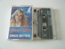 GREAT WHITE ONCE BITTEN CASSETTE TAPE CAPITOL 1987