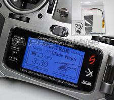 LCD Screen Backlight Kit (Blue) for SpekTrum DX7S TX Transmitter