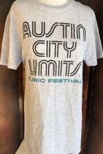 Austin City Limits Depech mode The Cure Muse Music Festival Tee Shirt 2013