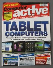 Computeractive Magazine Issue 355 29 Sep - 12 October 2011 Computer Active