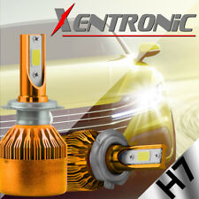 Xentronic Led Hid Headlight kit H7 White for Mercedes-Benz Ml450 2010-2011(Fits: Rabbit)