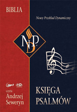 Ksiega Psalmow NPD audiobook - NEW