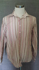 GANT Man's 'Slim Fit' Shirt Size: Large in VERY GOOD Condition