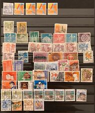 Timbres Suisse - Swiss Stamps - Switzerland