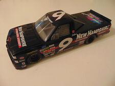 RACING CHAMPIONS 1996 JOE BESSEY #9 CHEVY C-1500 NEW HAMPSHIRE TRUCK NASCAR 1:18