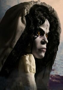 """Living Dead Dolls  Mega Scale """"LaLlorona 15"""" With Sound .Boxes Not Perfect."""