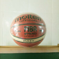 Molten Basketball Gg5X Size 5 For Kids Children Youth Use Indoor Outdoor Ball