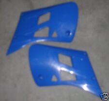 S7 Par Transportadores Cáscara Delantero En Azul