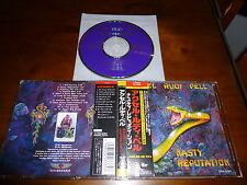 Axel Rudi Pell / Nasty Reputation JAPAN Rob Rock TECP-25940 B8
