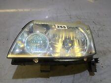 Genuine Nissan X Trail 2001-2007 Passenger Left Front Headlamp Headlight #255