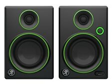 Studio Quality Speakers Creative Reference Multimedia Bass Audio
