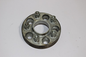 Ford Focus ST MK2 H&R 25MM Wheel spacer and nuts X1 SPACER ONLY