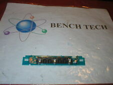 Sony A-1171-668-A  H4 Board For  Model KDL-46XBR4