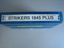 STRIKERS 1945 PLUS - Neo Geo MVS SNK