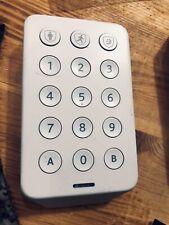 Comcast xfinity Home security Keypad Model #XHK1-UE