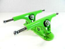 Paris 180mm V2 Longboard Skateboard Trucks Green