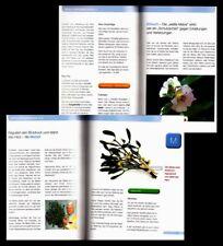 Kräuter Kräuterkunde Kräuterbuch Heilkräuter Tees Giftkräuter Gesundheit