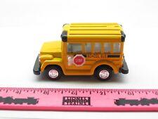 The Menards ~ School Bus toy car