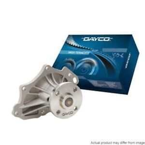 Dayco Automotive Water Pump Holden Apollo Toyota Camry Celica Chaser Corona