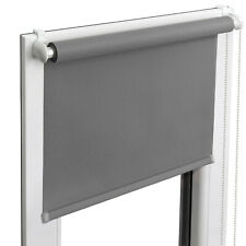 Window Blind Mini roller blind with a wire Solid made to measure 40 - 160