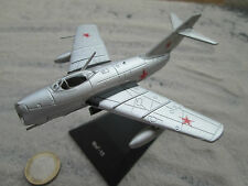 Mig-15/mig-17 2er set CCCP métal Aircraft yakair russian AIRPOWER