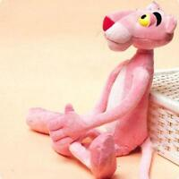 Cute Pink Panther Stuffed Animals Baby Kids Girls Toys Plush Doll Children Gift