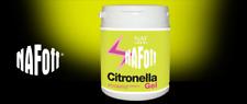New Horse Cob Pony NAF NAFOFF Citronella Gel 750ml Fly Insect Repellent