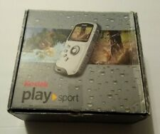 Kodak Play Sport Zx3 HD 1080p Water Resistant Digital Camcorder