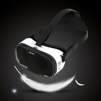 FIIT VR 2N 3D Virtual Reality Glasses 102 FOV Headset for 4.0-6.5inch Smartphone