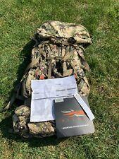 Used Sitka Gear | Mountain Hauler 6200 Pack Optifade Subalpine 40072-SA-ML