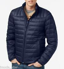Packable Down Jacket Brand New by Tommy Hilfiger Mens...