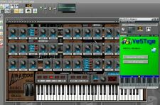 MUSIC AUDIO PRODUCTION PRODUCER SOFTWARE FOR PC MAC
