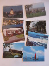 LOT OF 20 PRE STAMPED CANADA POST OFFICE POSTCARDS POST CARDS SEALED 1973
