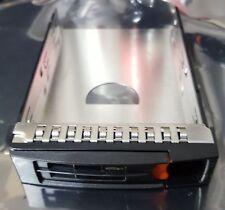 "RIVERBED STEELHEAD EXA-01260 SERIES 3.5"" SATA/SAS HOTSWAP HARD DRIVE CADDY/TRAY"