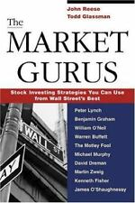 The Market Gurus : Stock Investing Strategies You Can Use from Wall Street's...