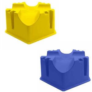 Cavaletti Block GEWA Stangenblock Stangenhalter für Trabstange / Bodenarbeit