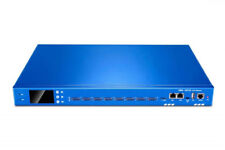 Openvox SWG1016G 16 Port GSM Channels VoIP SIP Rack Mount Gateway