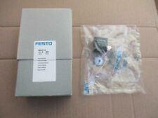 Festo Mfh 3 12 9857 Solenoid Valve With Coil New T415