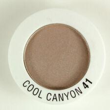 Elizabeth Arden Eye Shadow Duo Cool Canyon 41 .05 oz Tester Refill Soft Purple