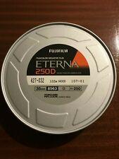 FUJIFILM ETERNA 250D , 35MM color negative film, 122m Sealed