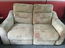 Lazy Boy 2 seater Electric recliner