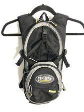 Camelbak MULE Hydration Pack Black Backpack *Does Not Include Bladder* Free Ship