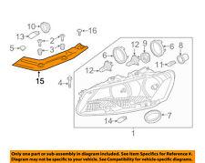 VW VOLKSWAGEN OEM Passat Headlamp-Front Lamps-Mount Bracket Right 561805932