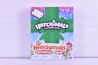 Hatchimals Colleggtibles 12 Hatchimals of Christmas Surprise Gift Set