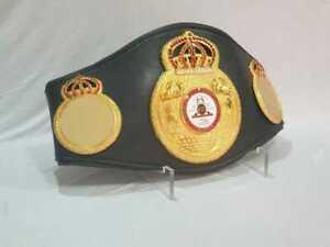 High Quality New WBA World Boxing Belt Adult Size Replica